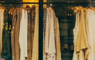 How To Choose A Wardrobe In Retirement