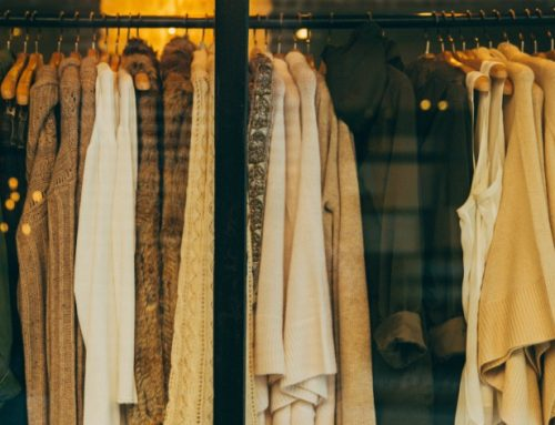 How To Choose A Retirement Wardrobe